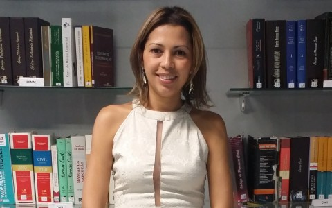 Silvane Maria Ferreira