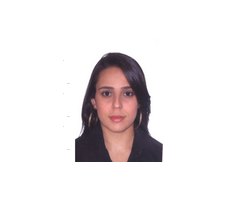 Camila S. O. Rodrigues