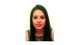 Camila Machado Sampaio Vitorino